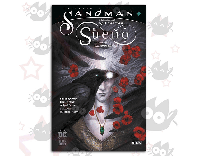 Universo Sandman - El Sueños Vol. 2: Cáscaras Vacías