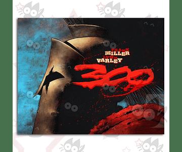 300 - Frank Miller