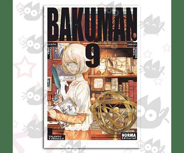 Bakuman Vol. 9 - Norma