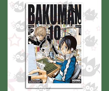 Bakuman Vol. 10 - Norma