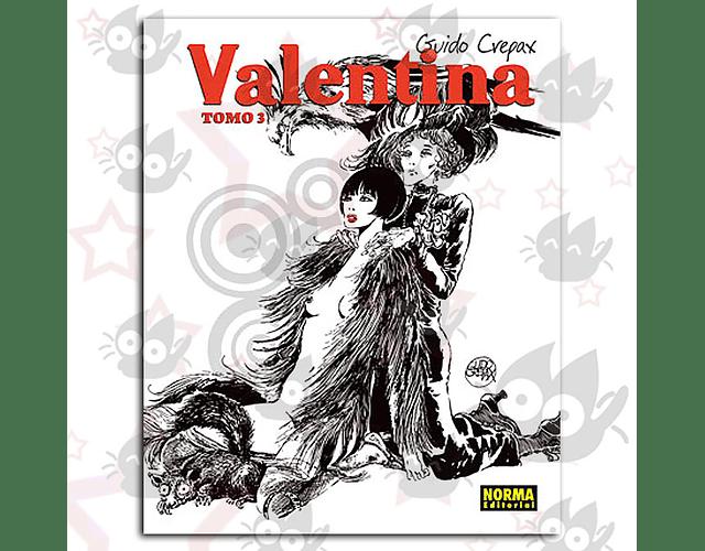 Valentina Vol. 3