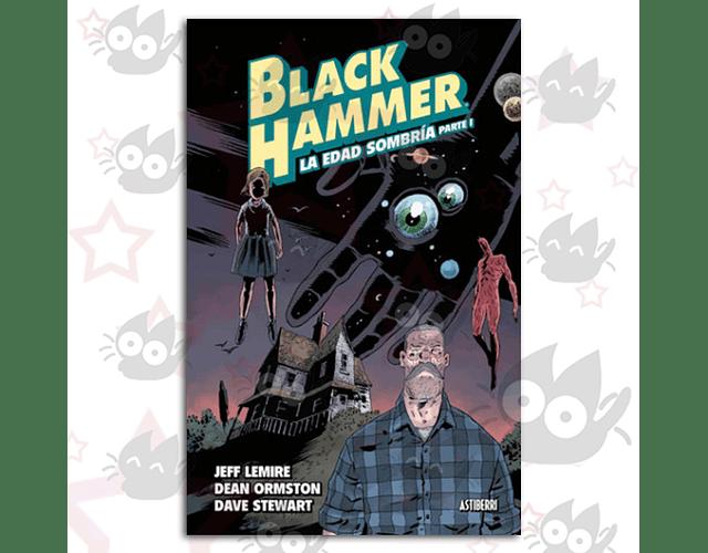 Black Hammer Vol. 3 - La Edad Sombria parte I