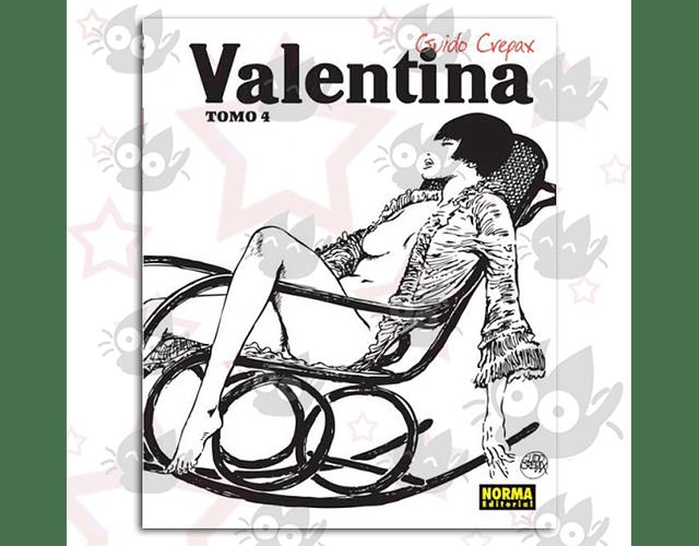 Valentina Vol. 4