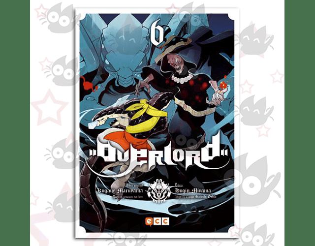 Overlord Vol. 6 - O