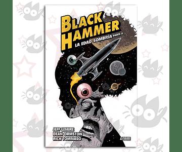 Black Hammer Vol. 4
