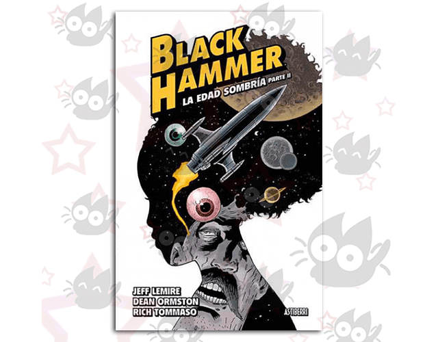 Black Hammer Vol. 4