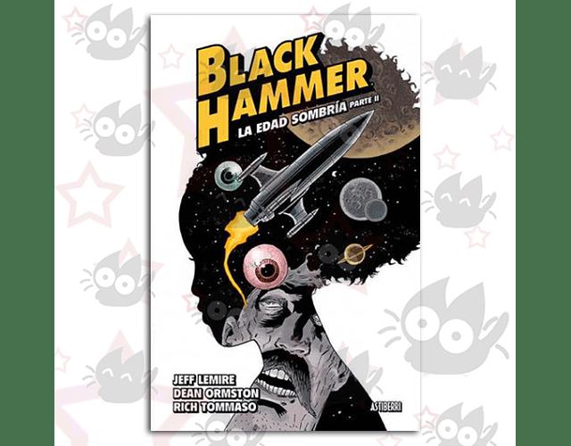 Black Hammer Vol. 4 - La Edad Sombria parte II
