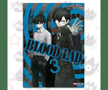 Blood Lad Vol. 3