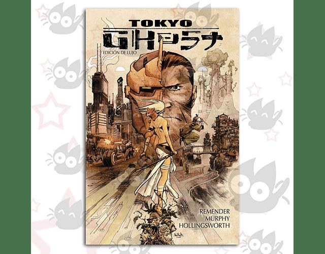 Tokyo Ghost - Edición De Lujo