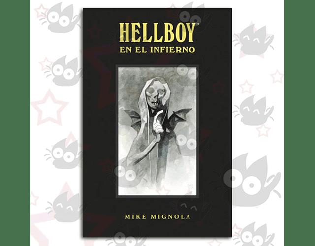 Hellboy - Edición Integral Vol. 4 - En El Inferno