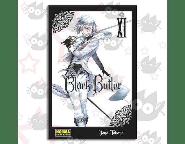 Black Butler Vol. 11 - Norma
