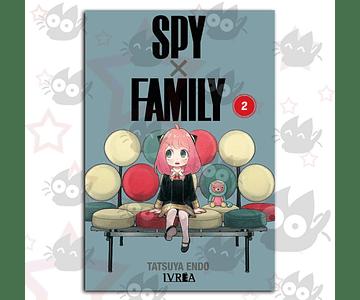 Spy x Family Vol. 2