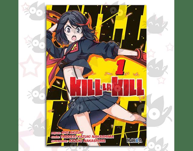 KILL la KILL Vol. 1
