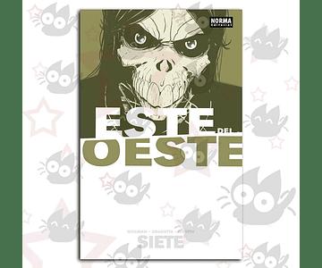 Este del Oeste Vol. 7