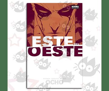 Este del Oeste Vol. 8