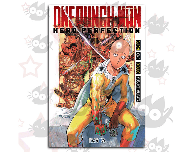 One Punch Man : Hero Perfection
