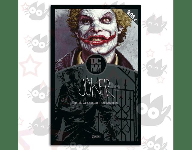 DC Black Label Pocket - Joker