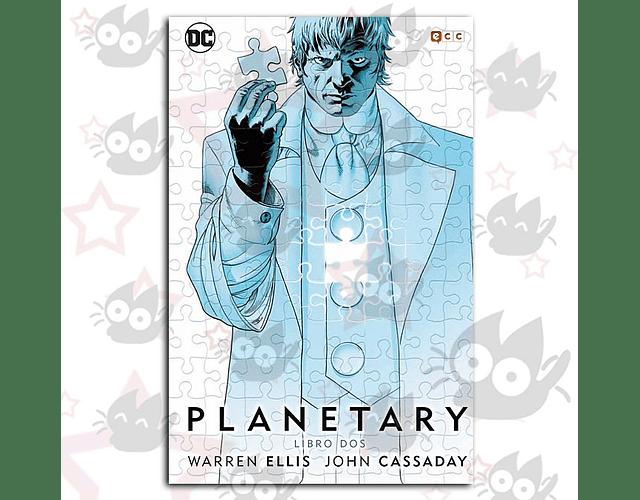 Planetary Libro 2