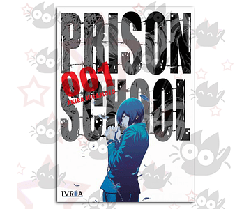 Prision School Vol. 1