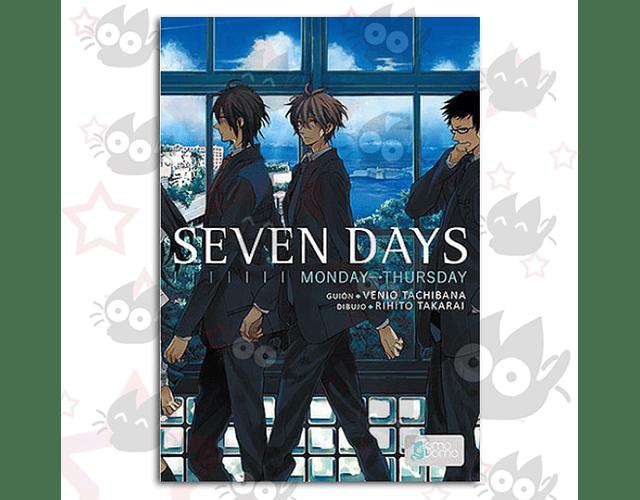 Seven Days Vol. 1
