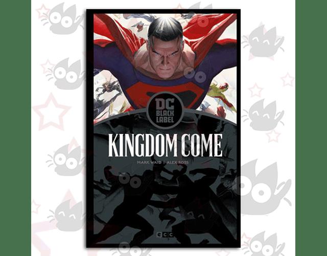 Kingdom Come (Edición DC Black label)