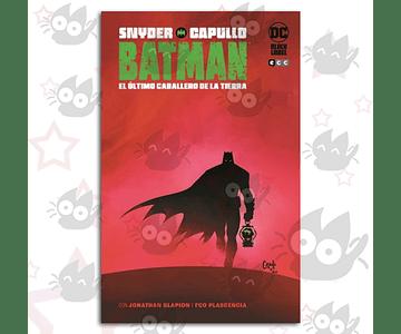 Batman: El Último Caballero de La Tierra - Integral