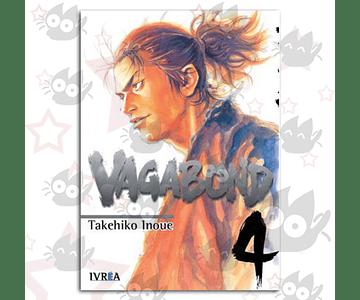 Vagabond Vol. 4