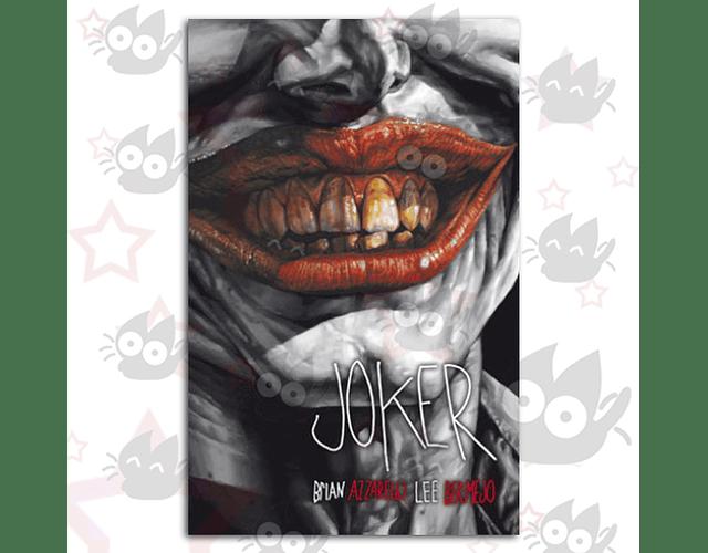Joker - Edición de Lujo