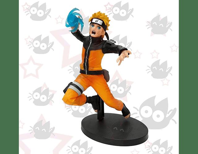 Naruto Shippuuden : Figura Naruto