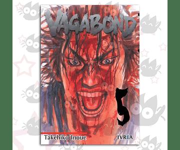Vagabond Vol. 5