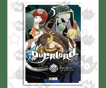 Overlord Vol. 5 - ECC