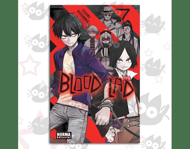 Blood Lad Vol. 7 - Norma