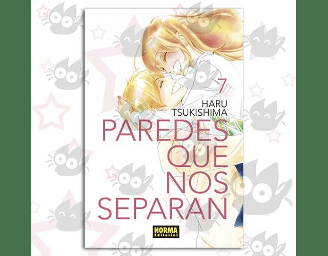 Paredes Que Nos Separan Vol. 7 (Final)