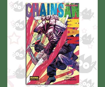 Chainsaw Man Vol. 5 - O