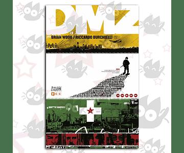 DMZ Vol. 2