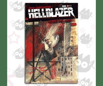 John Constantine - Hellblazer: Jamie Delano Vol. 1