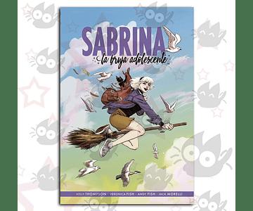Sabrina La Bruja Adolescente Vol. 1