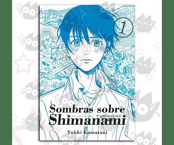 Sombras Sobre Shimanami Vol. 1