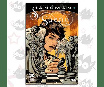 Universo Sandman: El Sueño Vol. 3: Un movimiento Mágico