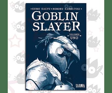 Goblin Slayer - Novela 1