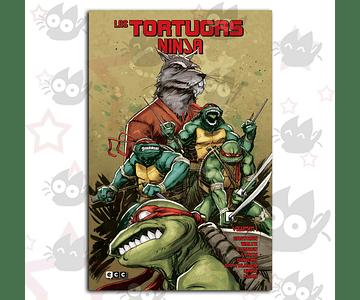 Tortugas Ninja Vol. 1