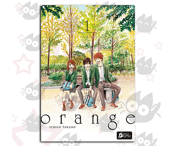 Orange Vol. 1 - Tomodomo