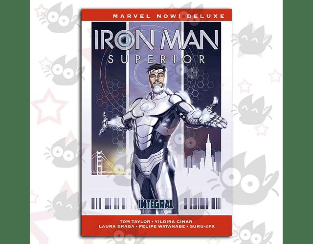 Iron Man Superior - Integral