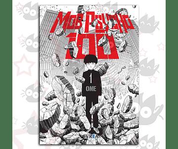 Mob Psycho 100 Vol. 1