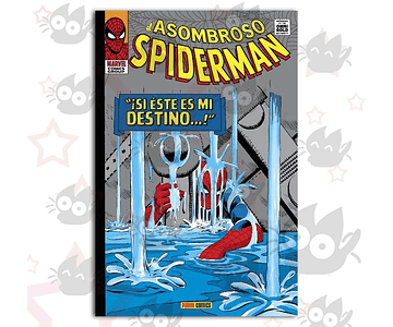 El Asombroso Spider-Man - Si Este es mi Destino