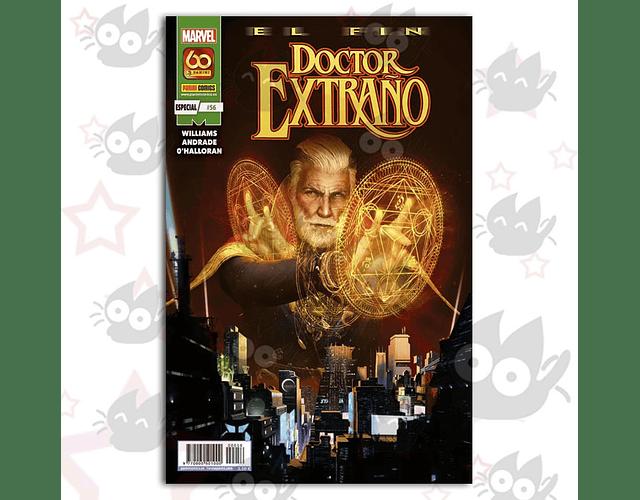 Doctor Extraño: El Fin