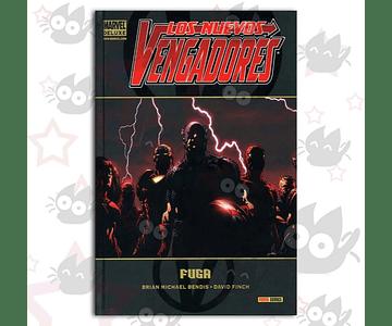 Los Nuevos Vengadores - Fuga