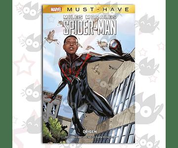 Marvel Must Have. Miles Morales: Spider-Man. Origen