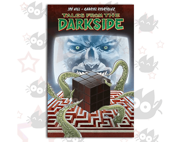 Tales From the Darkside V1