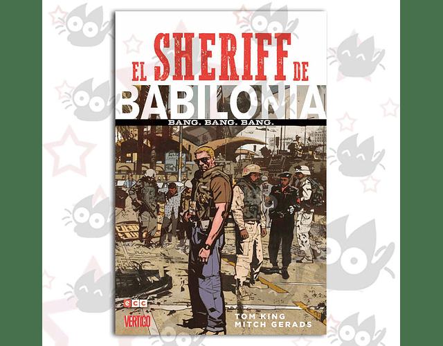 El Sheriff de Babilonia, Bang, Bang, Bang (Segunda Edición)